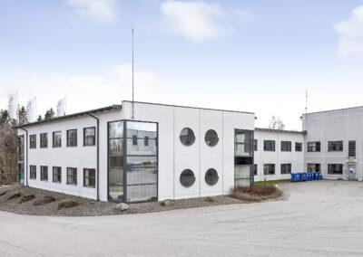 Götaland Industrial Portfolio