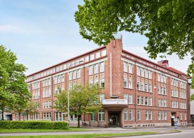 Borås Vulkanus 17